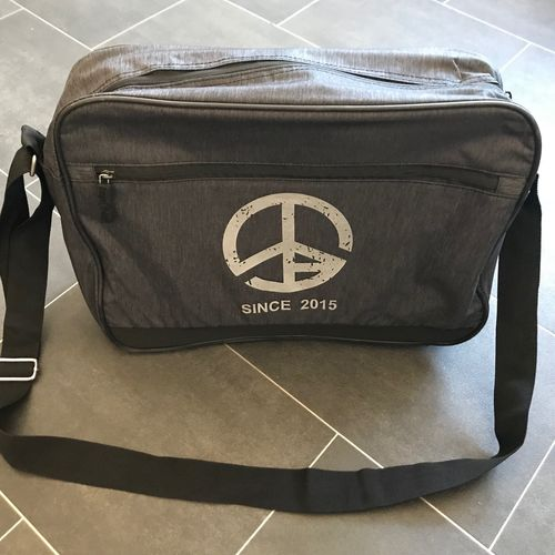 RetroBag - PEACE