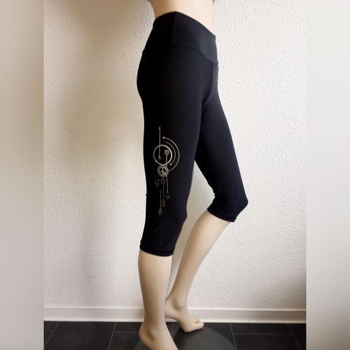 Functional Power Shape 3/4-Tights - TRAUMFÄNGER